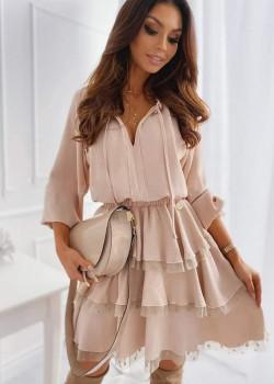 Kleid LORCA Rose
