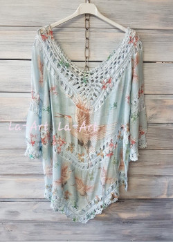 Sukienka plażowa MEMORY&CO...