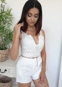 Elegant Body SKY Weiß