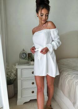 Kleid AVIA Weiss