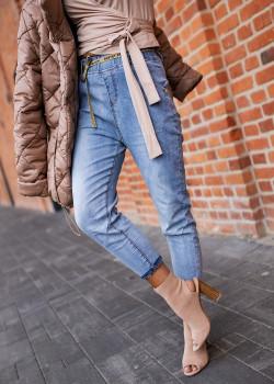 Boyfriend Jeans BASTET...