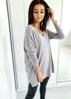 OVERSIZE Pullover VINCEOTTO...